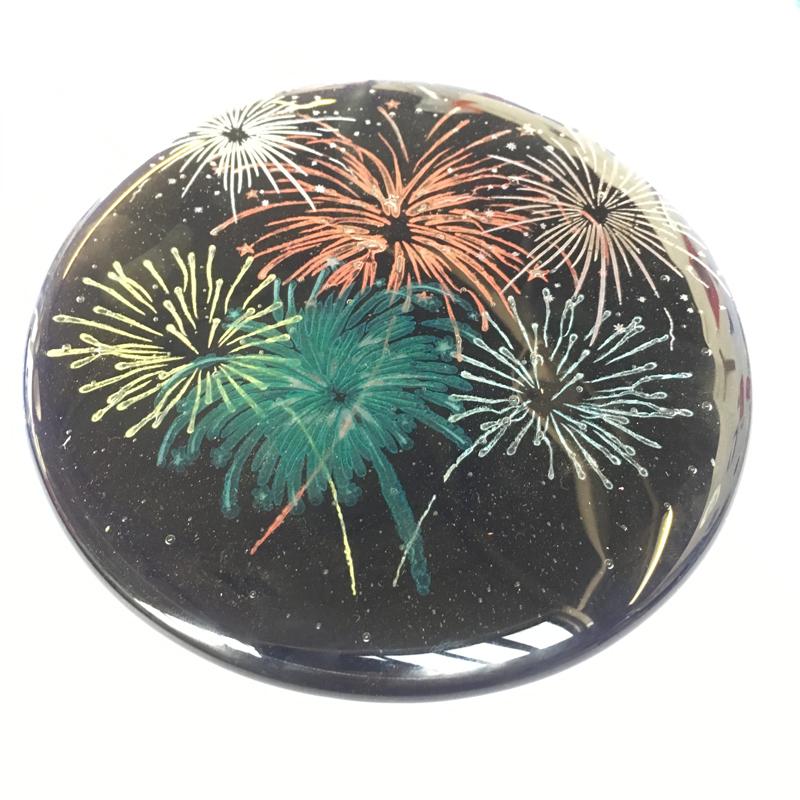Dawn Turner fireworks small